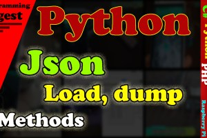 Python Json