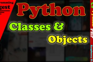 Python Classes