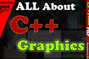 C++ Graphics