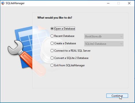 Sqlite Database in Android Studio