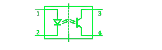 Photodiode, phototransistor, IR Sensor