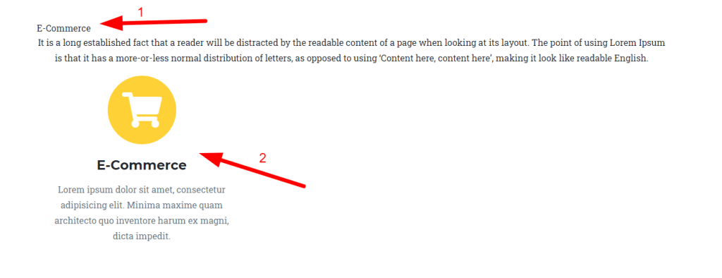 Fetch custom post types