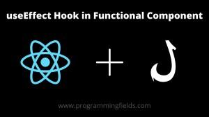 React useEffect Hook