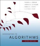 Introduction to Algorithms Image