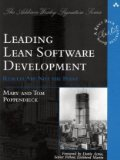 Leading Lean Software Development Image