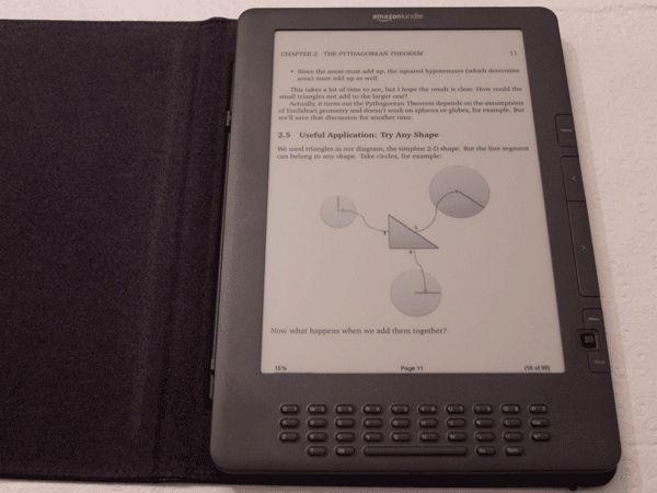 An In-Depth Comparison of the Kindle DX Vs  iPad as Reading Devices