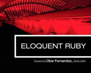 Eloquent Ruby Review