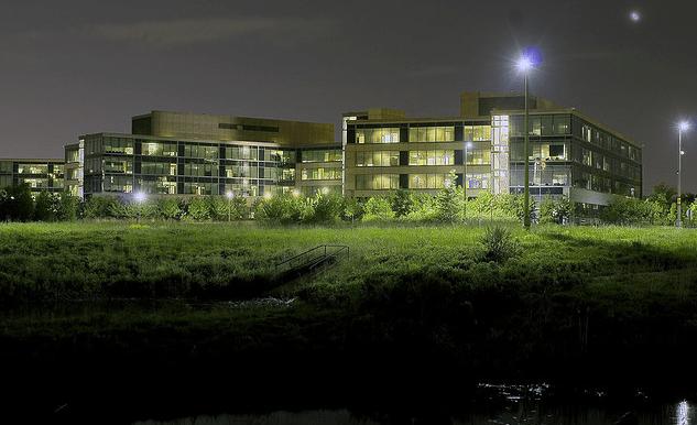 IBM Toronto Software Lab