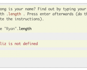On the Usability of Codecademy