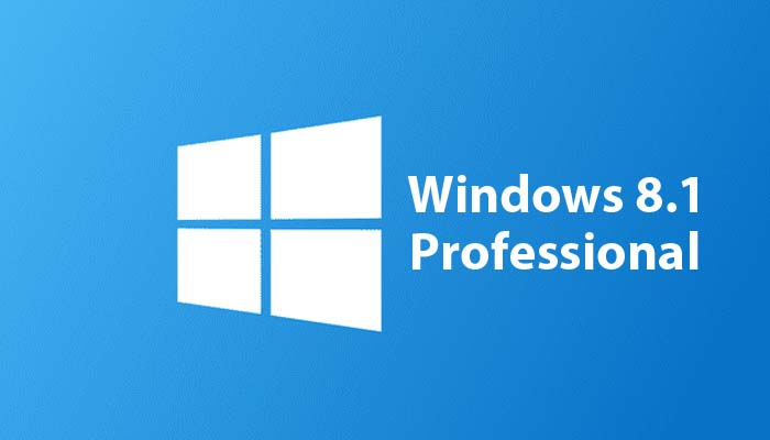 Windows 8.1 Pro Crack With Key Free Download 2021 (Latest)