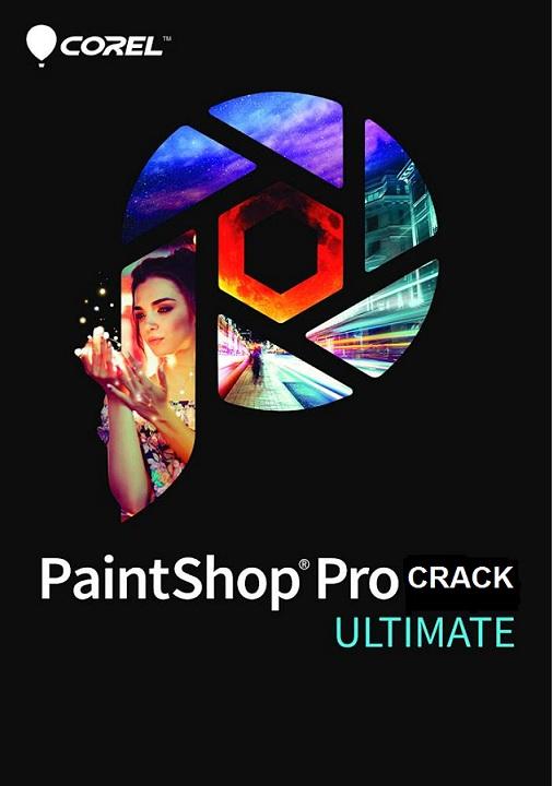 Corel PaintShop Pro Ultimate 2022 Crack With Key 2021 (Latest)