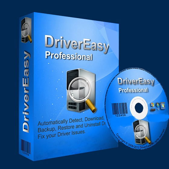 Driver Easy Professional 5.6.15.34863 Crack With Key 2021 (Latest)