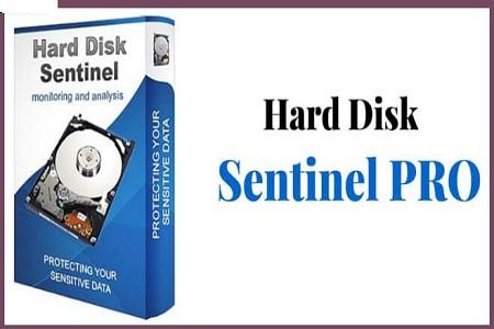 Hard Disk Sentinel Pro 5.70.11973 Crack With Key 2021 (Latest)