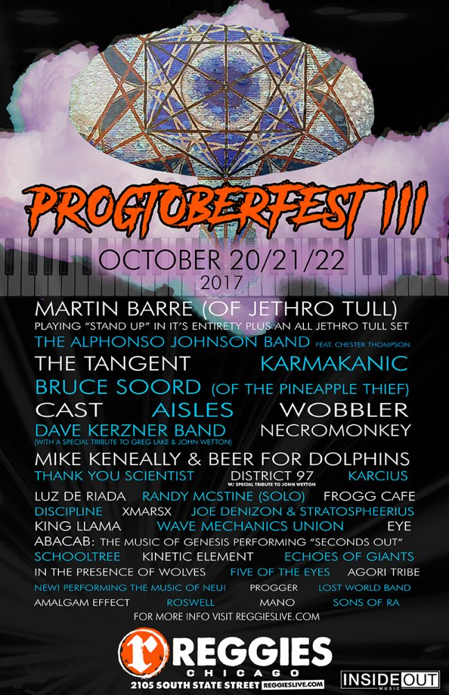 Image result for progtoberfest 2017