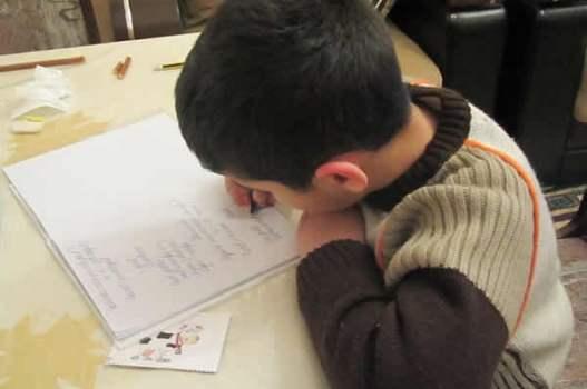 Gdy dziecko nie chce odrabiać prac domowych