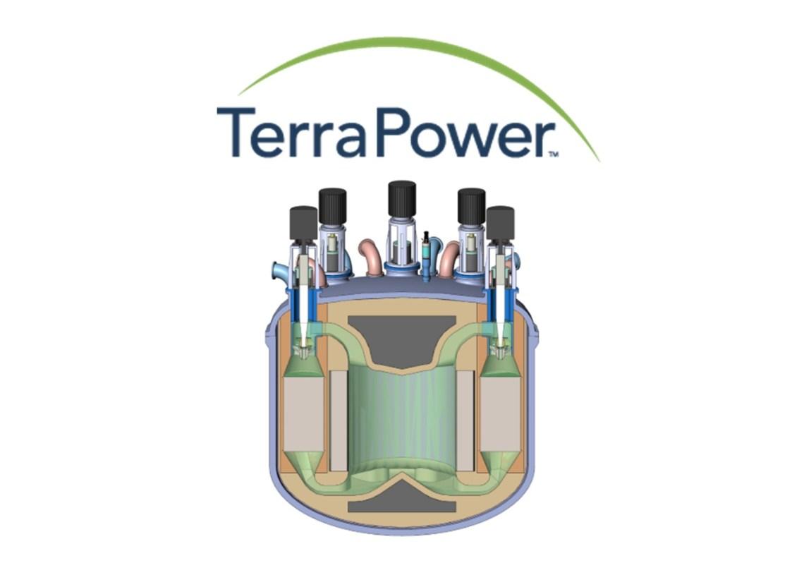 TerraPower MCFR 2