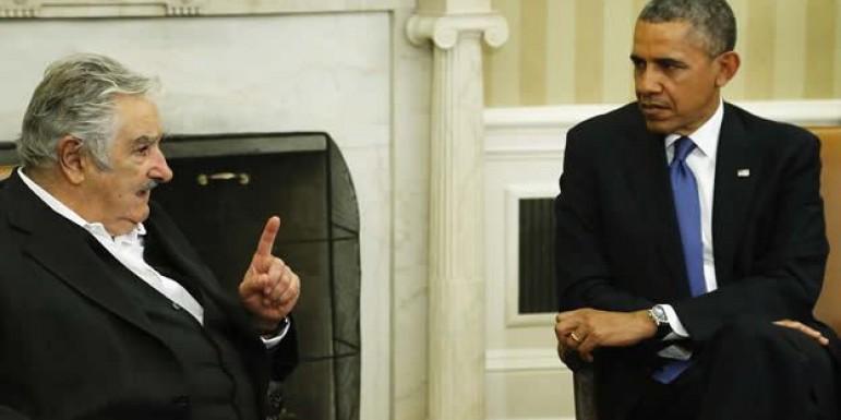 Mujica juega rol clave en acercamiento entre Cuba y EE.UU.