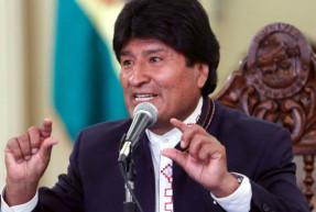 La corrupción influyó en el revés electoral, admite Evo Morales