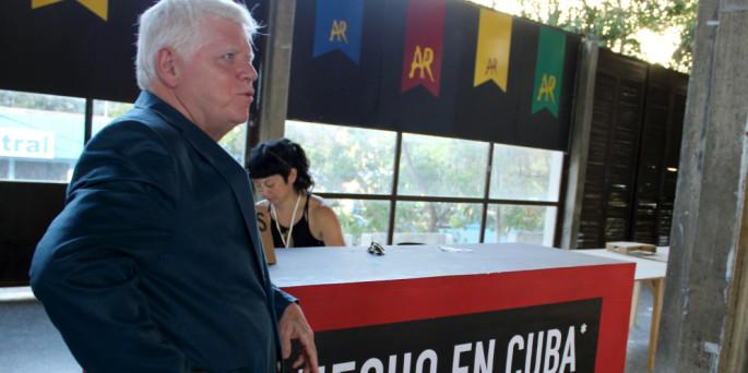 """Una exposición """"hecha en Cuba"""" para los legisladores norteamericanos"""