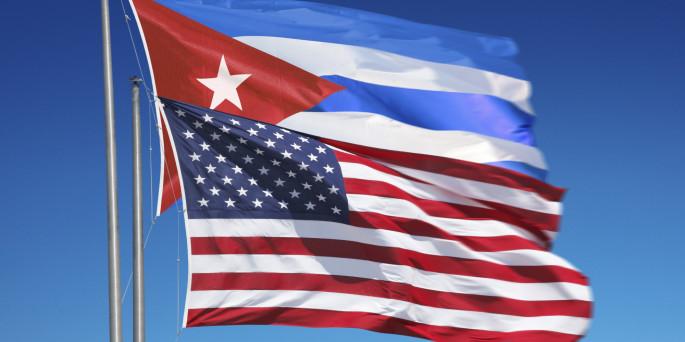 Obama anunciará aperturas de embajadas mañana