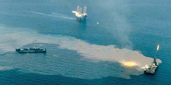 Cuba y Estados Unidos discuten cómo contener derrames de petróleo