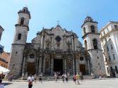 A church in Old Havana. (Photo: Nancy Trejos, USA TODAY)