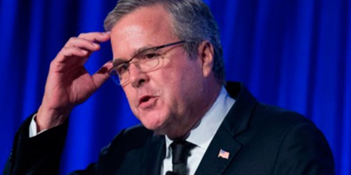 Jeb no shoo-in as scope on him intensifies