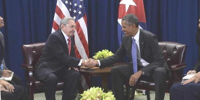 The meaning of Obama's visit to Cuba