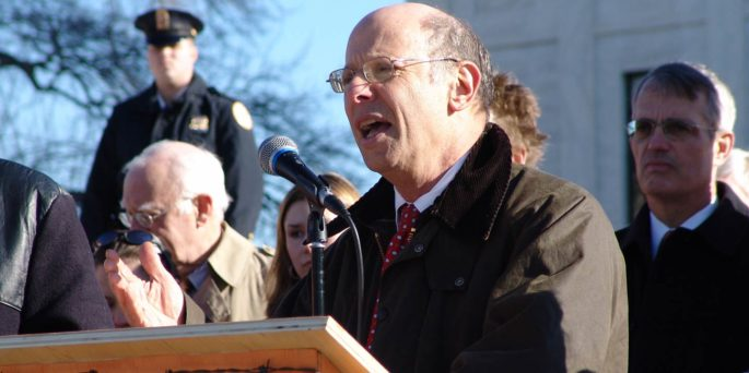Michael Ratner: Activist for justice (1943-2016)