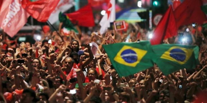 It's time to call what happened in Brazil a coup; and there are transcripts that prove it