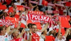 poland spectators 2july