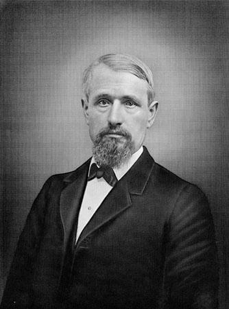 Oregon, 1862