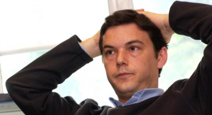Capital in the Twenty-First Century- Thomas Piketty