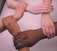 Rassen bestaan niet