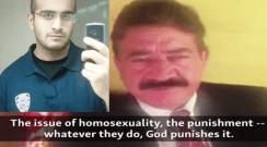 Haat je homo's? Misschien ben je homo
