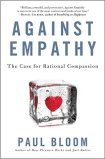 Bespreking van Against Empathy - Paul Bloom (2016)