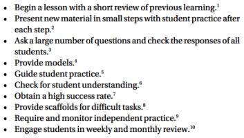 10 Essentiële docentstrategieën