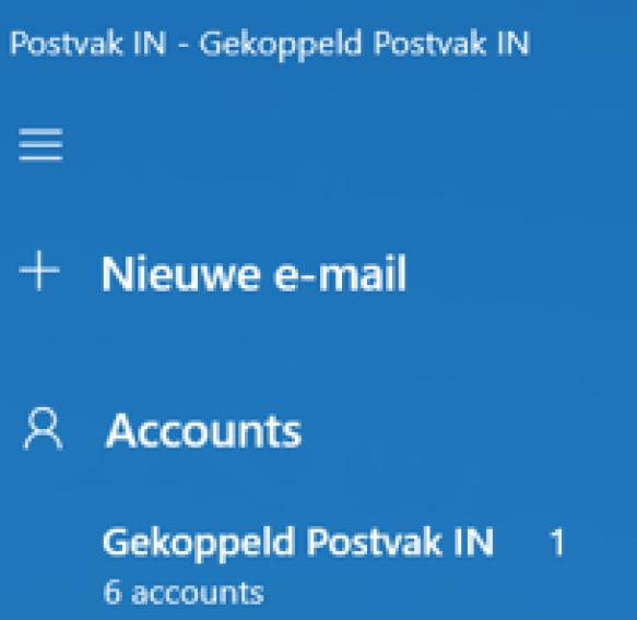 Progressiegerichte e-mailcommunicatie