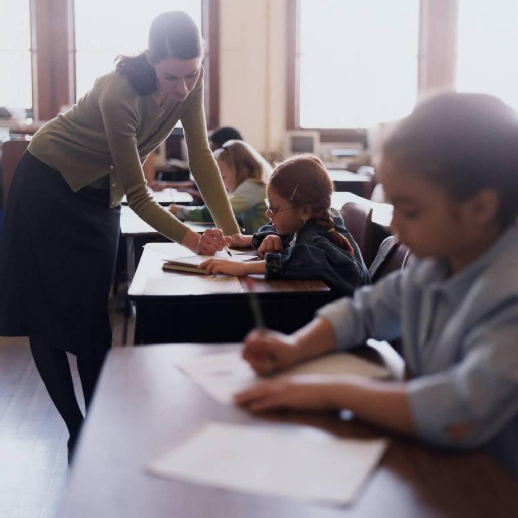 Kiezen voor goed onderwijs en voor de groeimindset