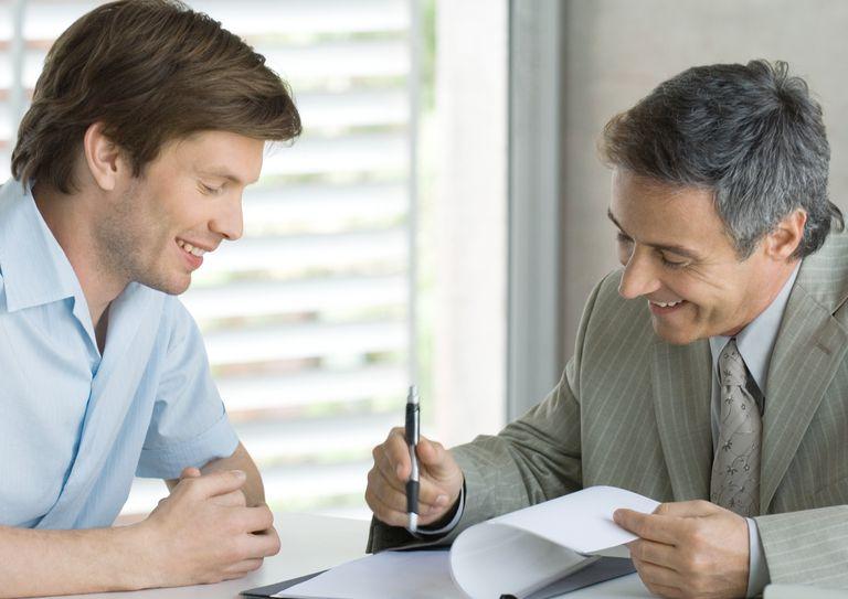 5 Soorten huiswerksuggesties bij progressiegerichte loopbaanbegeleiding