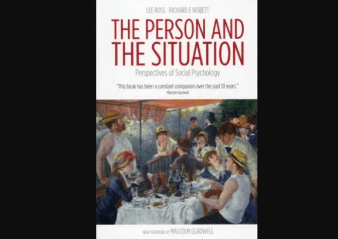 De fundamentele attributiefout: de onderschatting van de kracht van de situatie