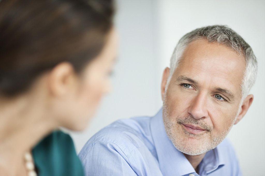 Dubbelwerkende gespreksinterventies: voorspellend en bestellend