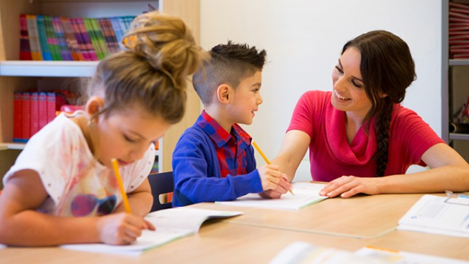 Waarom training aan leraren in autonomie-ondersteuning werkt