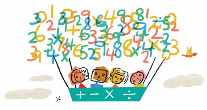 Mathematical Mindsets: opwekken van groeimindsets in wiskundeonderwijs