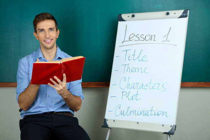 Checklist voor docenten: autonomie-ondersteuning en structuur