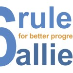 6 rules for progressive allies