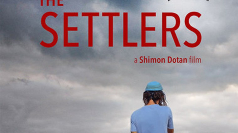 The Settlers movie poster