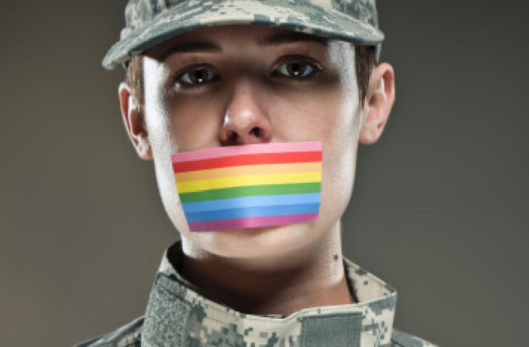 Trump Bans Transgender Americans From Military Service