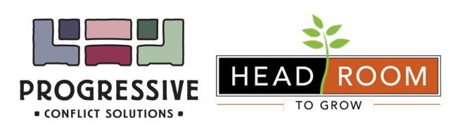 PCS-HeadRoom Logo Combo