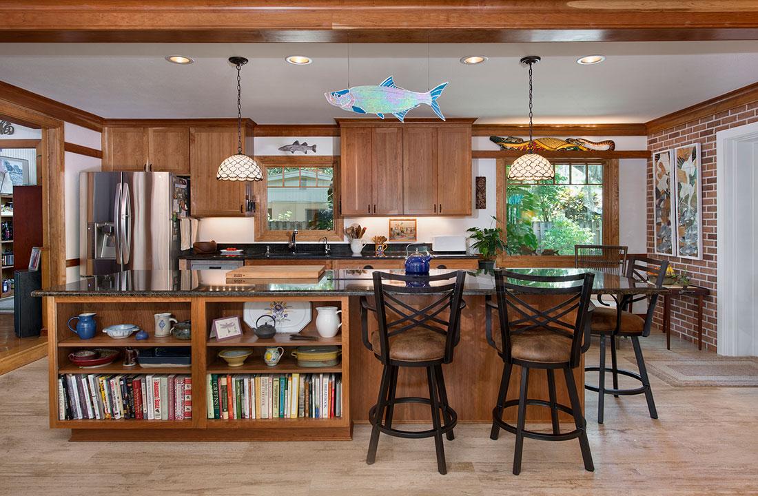 historic kitchen remodel fort myers fl   progressive design build
